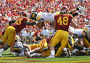 NCAA Football - Iowa v Iowa State - September 12, 2009