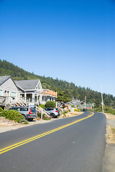 Yachats, Oregon.