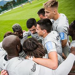 20191006: SLO, Football - Prva Liga Telekom Slovenije, NK Triglav vs NK Olimpija