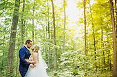 Sarah & Andrew's Beautiful Hamilton & Whistle Bear Wedding
