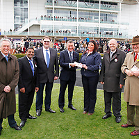 Newmarket 18th April 2013