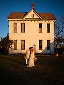 Becky + Jamie | Barr Mansion, Austin