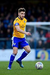 Luke Leahy of Bristol Rovers - Mandatory by-line: Ryan Hiscott/JMP - 08/02/2020 - FOOTBALL - Adam's Park - High Wycombe, England - Wycombe Wanderers v Bristol Rovers - Sky Bet League One
