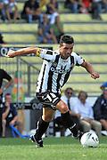 Udine, 18 Settembre 2011.Campionato di calcio Serie A 2011/2012  3^ giornata..Udinese vs Fiorentina. Stadio Friuli..Nella Foto: Antonio Di Natale..© foto di Simone Ferraro