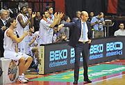DESCRIZIONE : Biella Lega A 2012-13 Angelico Biella Juve Caserta<br /> GIOCATORE : Massimo Cancellieri<br /> SQUADRA :  Angelico Biella<br /> EVENTO : Campionato Lega A 2012-2013 <br /> GARA : Angelico Biella Juve Caserta<br /> DATA : 14/10/2012<br /> CATEGORIA : Ritratto Esultanza<br /> SPORT : Pallacanestro <br /> AUTORE : Agenzia Ciamillo-Castoria/ L.Goria<br /> Galleria : Lega Basket A 2012-2013<br /> Fotonotizia : Biella Lega A 2012-13  Angelico Biella Juve Caserta<br /> Predefinita