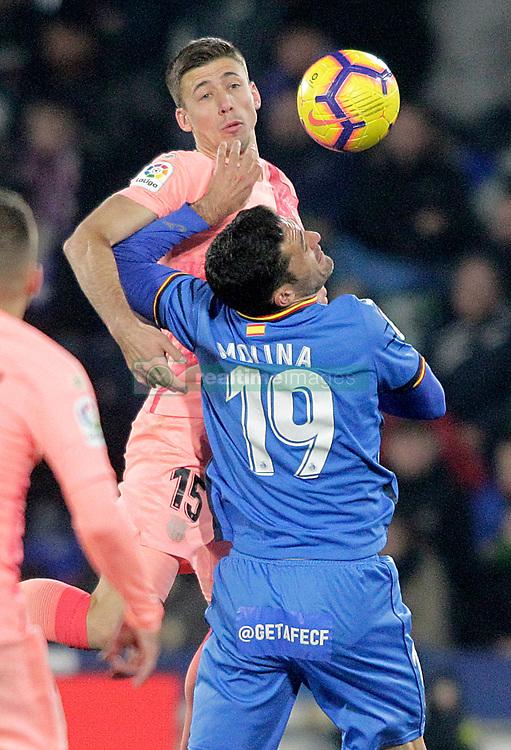 صور مباراة : خيتافي - برشلونة 1-2 ( 06-01-2019 ) 664964-018