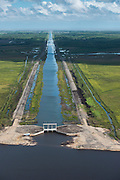 Hope canal<br /> Irrigation canal<br /> East Demerara Water Conservancy<br /> Sugar Cane & rice production<br /> Coastal area<br /> GUYANA<br /> South America