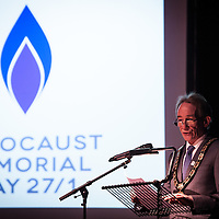 Holocaust Memorial Day 26.01.2017