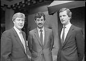 1984 - Tanaiste Dick Spring Speaks at Midsnell