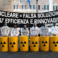 No all'Energia Nucleare