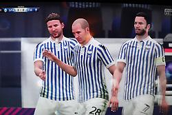 VIDEOGAME FIFA 18 CON LA SPAL
