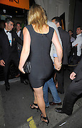 20.AUGUST.2010.LONDON<br /> <br /> BRITISH ACTRESS KATE WINSLET AND HER NEW MODEL BOYFRIEND LOUIS DOWLER ARRIVING AT MAHIKI NIGHT CLUB IN MAYFAIR WHERE THEY PARTIED TILL 3AM BEFORE HEADING BACK TO THEIR LONDON HOTEL.<br /> <br /> BYLINE: EDBIMAGEARCHIVE.COM<br /> <br /> *THIS IMAGE IS STRICTLY FOR UK NEWSPAPERS AND MAGAZINES ONLY*<br /> *FOR WORLD WIDE SALES AND WEB USE PLEASE CONTACT EDBIMAGEARCHIVE - 0208 954 5968*