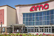 AMC Theaters Glendora California