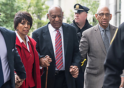 Bill Cosby arrives on day-3 of his sexual assault trial at Montgomery County Courthouse in Norristown, PA accompanied by actress Sheila Frazier and her husband John Atchison. 07 Jun 2017 Pictured: Bill Cosby, Sheila Frazier, John Atchison. Photo credit: MEGA TheMegaAgency.com +1 888 505 6342