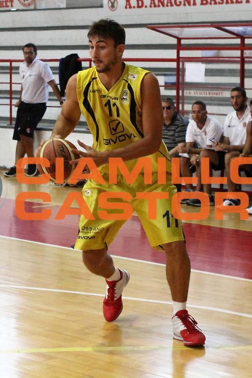 DESCRIZIONE : Anagni amichevole Latina Basket Givova Scafati<br /> GIOCATORE : Baldassarre<br /> CATEGORIA : passaggio penetrazione<br /> SQUADRA : Givova Scafati<br /> EVENTO : amichevole<br /> GARA : Latina Basket Givova Scafati <br /> DATA : 05/09/2012 <br /> SPORT : Pallacanestro <br /> AUTORE : Agenzia Ciamillo-Castoria/M.Simoni<br /> Galleria : amichevole<br /> Fotonotizia : Anagni amichevole Latina Basket Givova Scafati<br /> Predefinita :