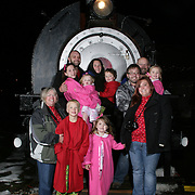 The Polar Express, Dec 14, 2013
