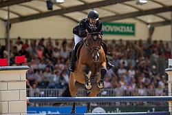 AL MARRI Abdullah Mohd (UAE), BELCANTO Z<br /> Münster - Turnier der Sieger 2019<br /> Preis der SPARKASSE MÜNSTERLAND OST<br /> CSI4* - Int. Jumping competition with one jump-off (1.50 m) <br /> Finale Mittlere Tour<br /> 04. August 2019<br /> © www.sportfotos-lafrentz.de/Stefan Lafrentz