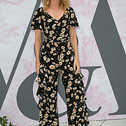 Cressida Bonas arrives at V&A - summer party, on 19 June 2019, London, UK