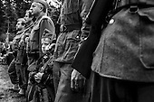 Remembering of Partisan movement in 2nd WW