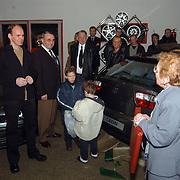 Seatdealer Visser Auto's Eemlandweg Huizen bestaat 15 jaar