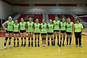 1A Junior Volleyball
