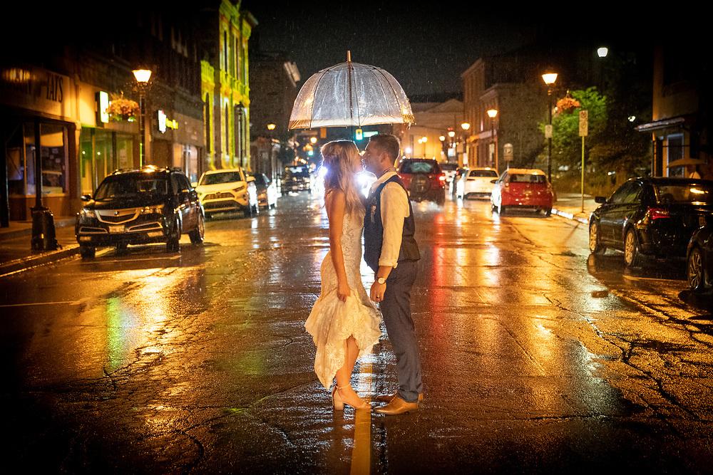 Kitchener, Waterloo, Cambridge professional wedding photographer