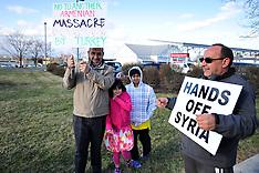 Syrian - Americans