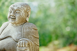 Jul. 26, 2012 - Buddha statue (Credit Image: © Image Source/ZUMAPRESS.com)