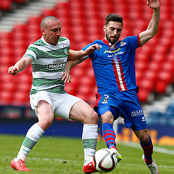Inverness v Celtic | Scottish Cup Semi-Final | 19 April 2015