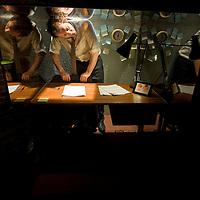 The Clod Ensemble's Underglass