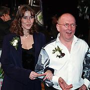 Premiere Wedding Planner Rotterdam, Harry Slinger en