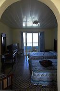 Hotel Pernik, Holguin, Cuba.