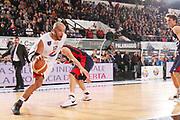 DESCRIZIONE : Caserta Lega A 2011-12 Pepsi Caserta Bancatercas Teramo<br /> GIOCATORE : Andre Smith<br /> SQUADRA : Pepsi Caserta<br /> EVENTO : Campionato Lega A 2011-2012<br /> GARA : Pepsi Caserta Bancatercas Teramo<br /> DATA : 18/12/2011<br /> CATEGORIA : palleggio penetrazione<br /> SPORT : Pallacanestro<br /> AUTORE : Agenzia Ciamillo-Castoria/A.De Lise<br /> Galleria : Lega Basket A 2011-2012<br /> Fotonotizia : Caserta Lega A 2011-12 Pepsi Caserta Bancatercas Teramo<br /> Predefinita :