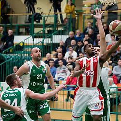 20190104: SLO, Basketball - ABA League 2018/19, KK Krka vs KK Crvena Zvezda MTS