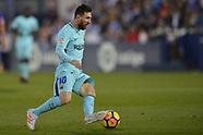 Leganes v Barcelona - 18 November 2017