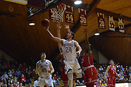 NCAA MBKB: Guilford College vs. Wittenberg University (03-02-19)