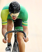 CYCLING - ELITE SPRINT QUALIFYING, National Track Championships 2013