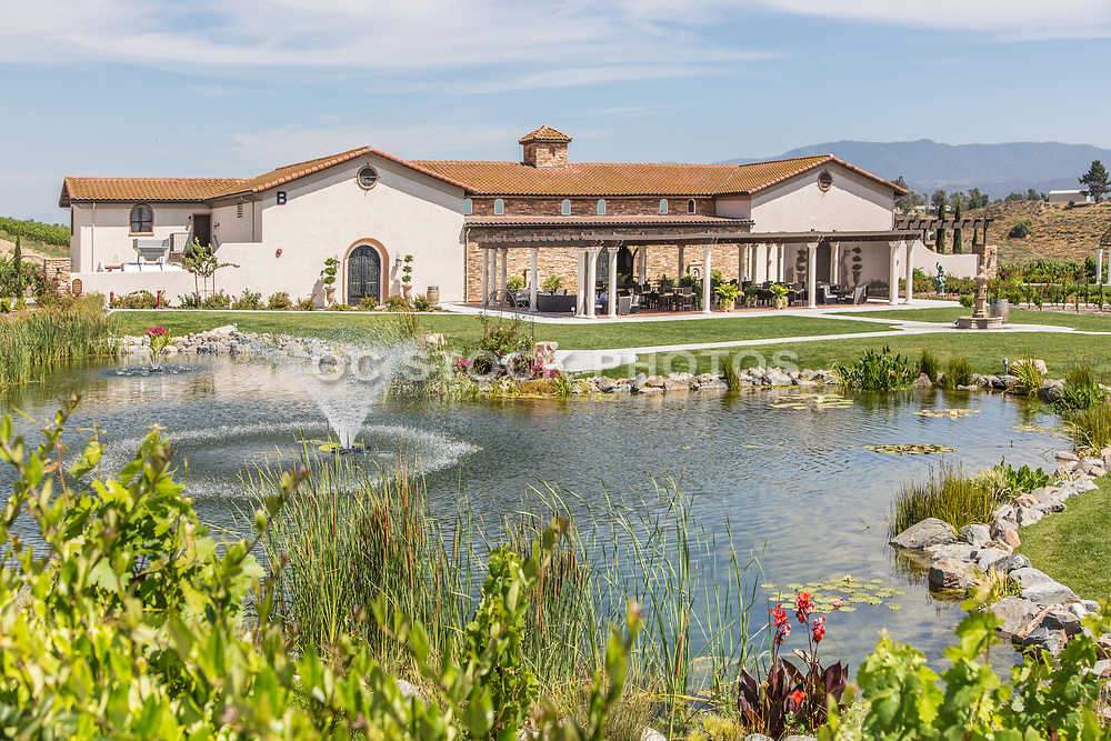 Avensole Winery in Temecula