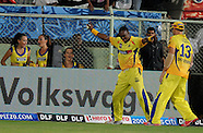 IPL 2012 Match 6 Deccan Chargers v Chennai Superkings