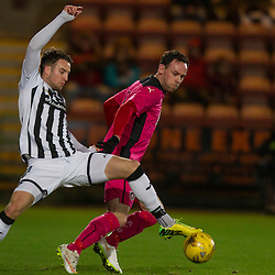 Dunfermline v Airdrieonians   Scottish League One   29 January 2016