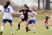 MCHS Varsity Girls Soccer vs Warren County