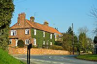 East Yorkshire VillageSkirlaugh, East Yorkshire Village