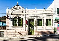 Casa no centro histórico de São José. São José, Santa Catarina, Brasil. / House in the historic center of Sao Jose. Sao Jose, Santa Catarina, Brazil.
