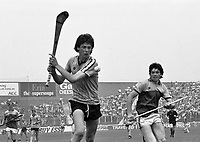 All-Ireland Senior Football Championship, Dublin V Wexford, 10/07/1983 (Part of the Independent Newspapers Ireland/NLI Collection).