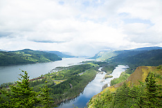 Columbia Gorge Highlights - Photos - Images, fine art prints