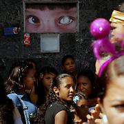 CARNAVALES DE CARACAS 2009 - VENEZUELA