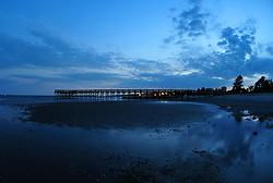 Walnut Beach Pier, Milford CT