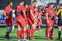Bakkies BOTHA - 05.04.2015 - Toulon / Londres Wasps - 1/4Finale European Champions Cup<br />