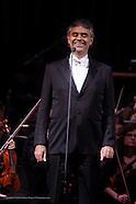 Andrea Bocelli 2009
