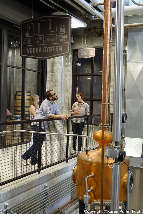Memphis' Old Dominick Distillery is open for tours, events, whiskey tasting in Memphis, Tennessee. Memphis' Old Dominick Distillery on Front Street  is one of the newest attractions in downtown Memphis. The Canale family, continues to serve up their family legacy of fine whiskey including their signature Dominick Toddy. The Rooftop at Memphis' Old Dominick Distillery on Front Street  is one of the newest event spaces in downtown Memphis.